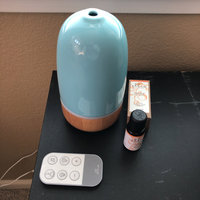 Ellia Rise Ultrasonic Aroma Diffuser in Blue uploaded by Jan a.