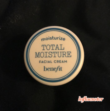 Photo of Benefit Cosmetics Total Moisture Facial Cream uploaded by Natasha T.