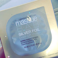 Masque® B.A.R™ SILVER FOIL Peel Off Mask uploaded by Emily F.