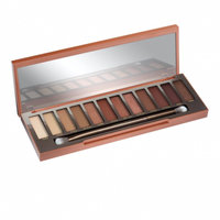Urban Decay Naked Heat Eyeshadow Palette uploaded by Courtney M.