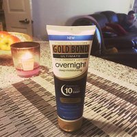 GOLD BOND® Ultimate Overnight Deep Moisturizing Lotion uploaded by Alexi D.