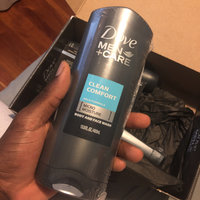 Dove Men+Care Clean Comfort Body And Face Wash uploaded by Deondre W.