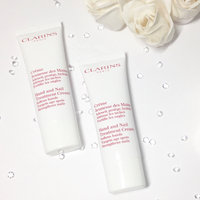 Clarins Hand and Nail Treatment Cream uploaded by Carmen R.