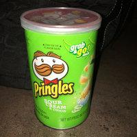 Pringles® Grab & Go Sour Cream & Onion uploaded by concetta b.