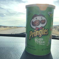 Pringles® Grab & Go Sour Cream & Onion uploaded by K. W.