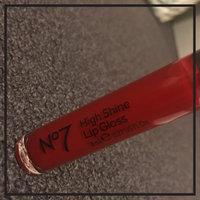 No7 High Shine Lip Gloss uploaded by Amelia R.