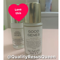 Sunday Riley Good Genes All-In-One Lactic Acid Treatment uploaded by Reina V.