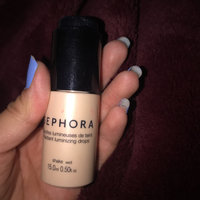 SEPHORA COLLECTION Radiant Luminizing Drops uploaded by Myriam S.