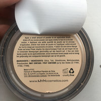 NYX Mineral Finishing Powder uploaded by Cristina T.