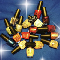 OPI Nail Lacquer uploaded by Sue D.