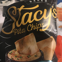 Stacy's® Simply Naked Pita Chips uploaded by Jadiena D.