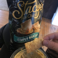 Stacy's® Simply Naked Pita Chips uploaded by Kimberly E.