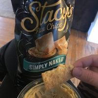 Stacy's® Simply Naked Pita Chips uploaded by Kimberly E.