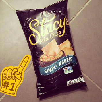Photo of Stacys Stacy's Simply Naked Pita Chips uploaded by Sisto A.
