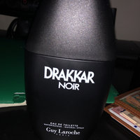 Guy Laroche Drakkar Noir Eau de Toilette uploaded by Michael G.