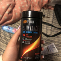 Slimvance Core Slimming Complex - 30 Day Supply - by BodyDynamix uploaded by Martha P.