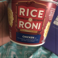 Rice A Roni Chicken Rice Cup 1.97oz uploaded by Shantanice S.