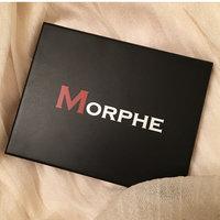 Morphe 35F - Fall Into Frost Eyeshadow Palette uploaded by Keasha Nicole D.