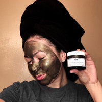 Origins Clear Improvement™ Charcoal Honey Mask To Purify & Nourish uploaded by Joselyn C.
