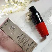 Lancôme Matte Shaker Lipstick uploaded by Norhata S.