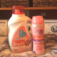 Dreft Blissful In-Wash Scent Booster: 19.5 oz uploaded by Lori M.