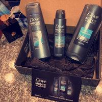 Dove Men+Care Clean Comfort Dry Spray Antiperspirant uploaded by Matthew T.