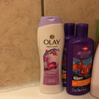Olay Fresh Outlast Soothing Orchid & Black Currant Body Wash uploaded by Stacy A.