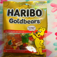 HARIBO Gold Bears Gummi Candy uploaded by Timiya L.