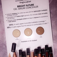 SEPHORA COLLECTION Bright Future Gel Serum Concealer uploaded by mochahontas S.