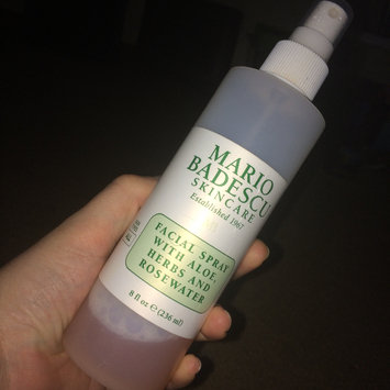 Photo of Mario Badescu Drying Lotion uploaded by A'rya T.