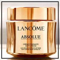 Lancôme Absolue Revitalizing & Brightening Soft Cream uploaded by Mel B.