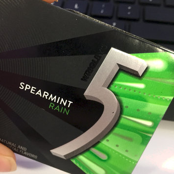 Photo of 5 Gum uploaded by Marilyn A.