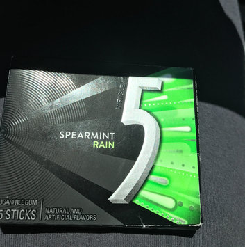 5 Gum uploaded by Brandy B.