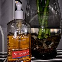 Neutrogena® Oil-Free Acne Wash uploaded by Michelle💙🇸🇻🏁 c.