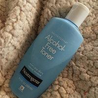 Neutrogena® Alcohol Free Toner uploaded by Katrina J.