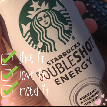 Starbucks DoubleShot Coffee  uploaded by Cheyanne S.