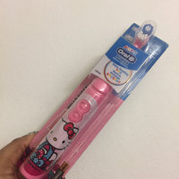 Zooth Hello Kitty Power Toothbrush uploaded by Nia N.