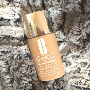 Photo of Clinique Even Better™ Makeup Broad Spectrum SPF 15 uploaded by a b.