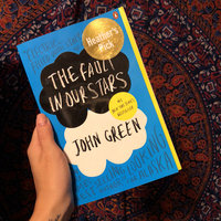 The Fault in Our Stars uploaded by Nicole C.