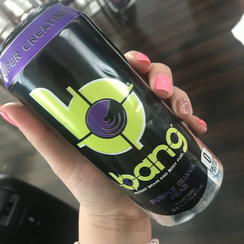 Photo of Vpx Bang Purple Guava Pear Flavor - X6 Drinks Flavor uploaded by Stacy S.