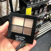 Revlon Colorstay™ 16-Hour Eye Shadow uploaded by Sophia D.