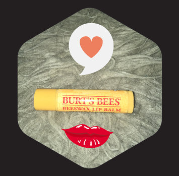 Burt's Bees® Beeswax Lip Balm uploaded by Amy K.