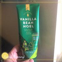 Bath & Body Works® Holiday Traditions VANILLA BEAN NOEL Triple Moisture Body Cream uploaded by Mariah P.