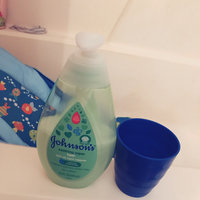 Johnson's® Soothing Vapor Bath uploaded by Chloey M.