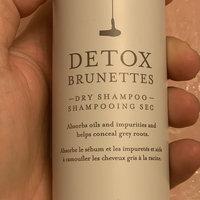 Drybar Detox Dry Shampoo For Brunettes uploaded by Jacqueline L.
