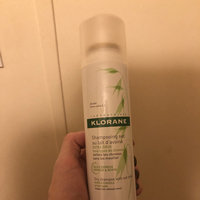 Klorane Dry Shampoo With Oat Milk uploaded by Alexis B.