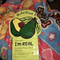 TONYMOLY I'm Real Avocado Mask Sheet uploaded by heidi M.