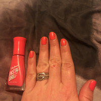 Sally Hansen® Insta-Dri Matte Nail Polish uploaded by Jessica G.