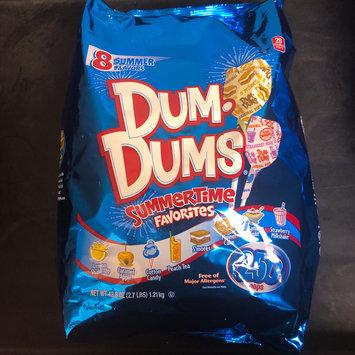 Photo of Dum Dums SummerTime Favorites 250 count bag uploaded by Alexandria P.