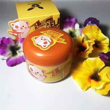 Elizavecca - Milky Piggy EGF Elastic Retinol Cream 100ml 100ml